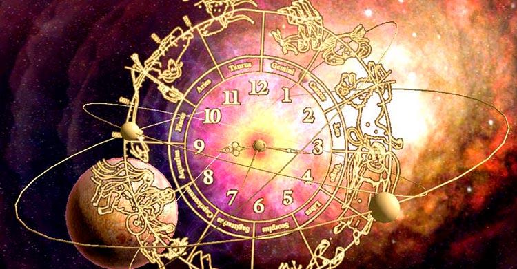 Небесные часы