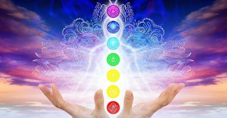 Руки и энергия